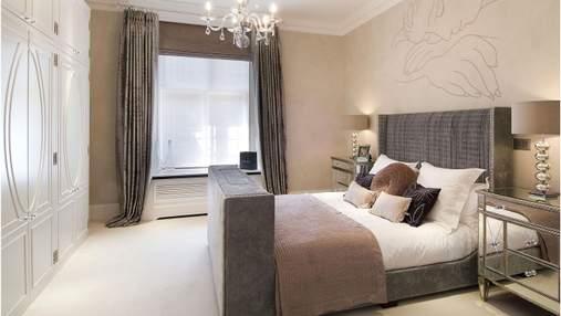 Оформление спальни: назван цвет-лидер, который используется чаще всего
