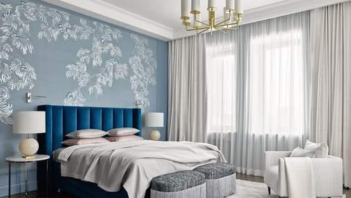 Стильные решения для спальни 2021: что взять на заметку
