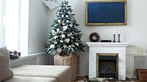 Как украсить новогоднюю елку: идеи для трех популярных стилей