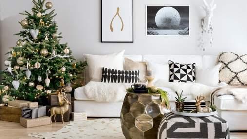 Антитренды в декоре новогоднего интерьера и елки: чего делать не нужно