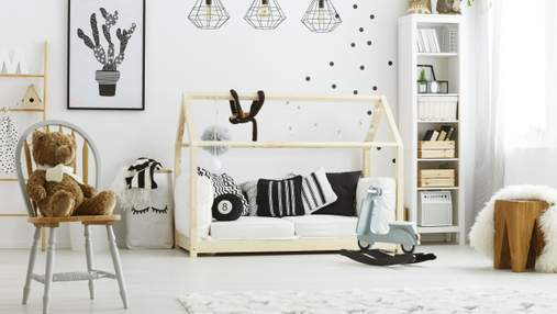 Интерьер детской комнаты: какой стиль дизайна выбрать