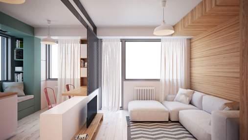 Покупка квартиры под аренду: каким должен быть интерьер