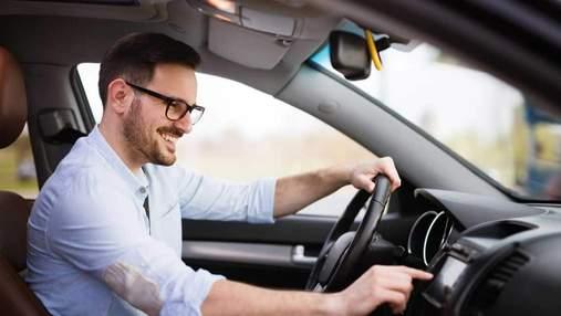 10 автомобільних трюків, які допоможуть вам уникнути неприємних ситуацій