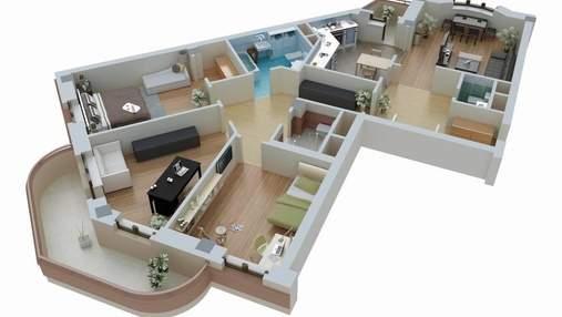 Объединение двух квартир: ключевые моменты, которые нужно знать