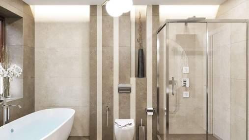 Крутые фишки для маленькой ванной: что и как применить дома