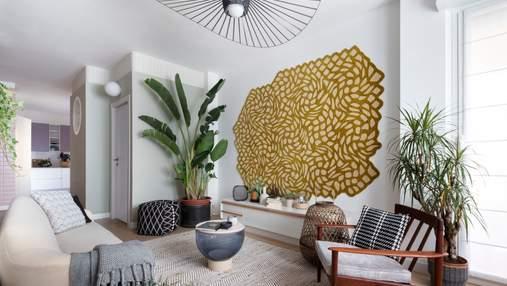 Какие растения использовать в интерьере: 3 варианта, которые сделают жилье стильным