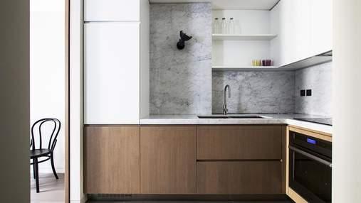В каких цветах оформить кухонный гарнитур: 4 крутых сочетания