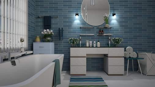 Как легко и быстро освежить ванную комнату: лайфхаки от профи