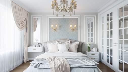 Тренды в оформлении спальни: какие модные идеи использовать дома