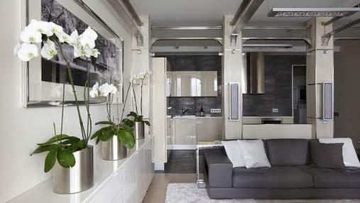 Как легко и бюджетно украсить гостиную в квартире: 4 красивых способа