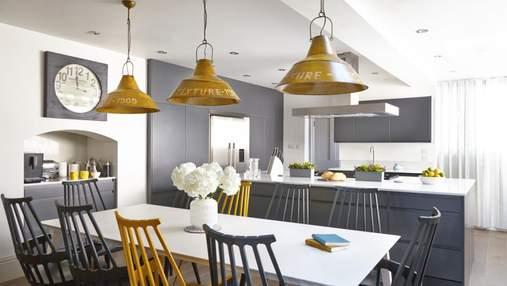 Схема создания идеальной кухни: полезная шпаргалка для владельцев