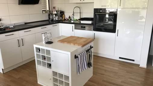 Цікаві ідеї для острова, які можна втілити на своїй кухні
