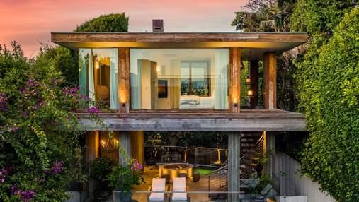 Як виглядає розкішний будинок Памели Андерсон за 15 мільйонів доларів: фото