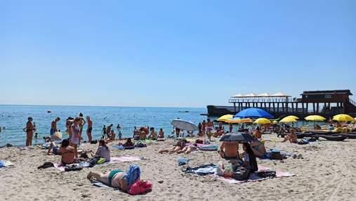 Відпочинок в Україні: за скільки можна орендувати житло на популярних курортах