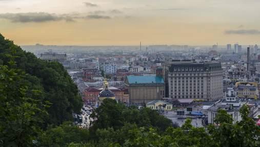 """Скільки коштує """"квадрат"""" у новобудові Києва: свіжі ціни за районами"""