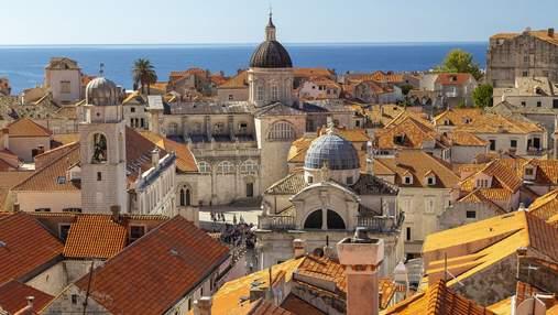 У Хорватії розпродують будинки по 4 гривні: хто і що може купити