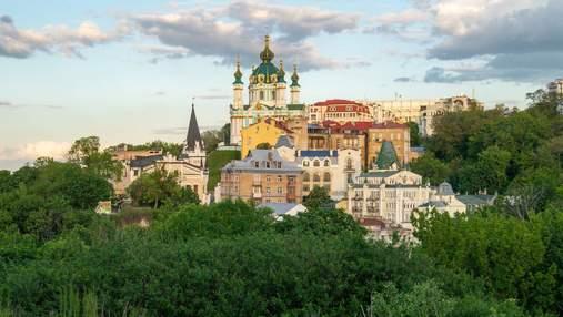 Квартира в новостройке Киева: за сколько можно купить и в каком районе