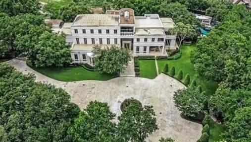 В США предложили пожить в особняке принца за 19 миллионов долларов: фото