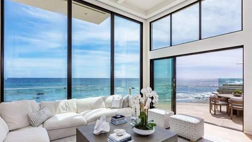 Певица Пинк купила роскошную виллу на берегу океана: как выглядит жилье