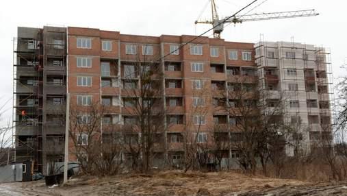 """В Україні вирішили створити """"чорний список"""" забудовників: навіщо він потрібен"""