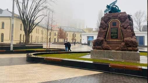 В центре Киева появится крутая зона отдыха: как она будет выглядеть