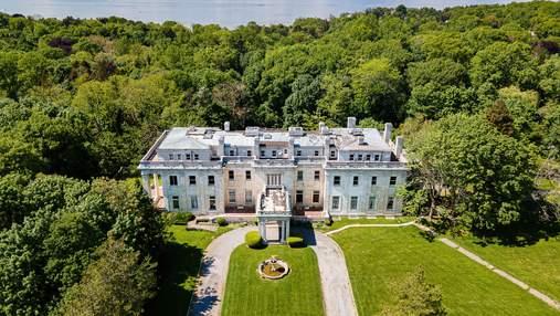 Дом из клипа Тейлор Свифт продадут на аукционе: в нем 56 комнат и лестница за миллионы долларов