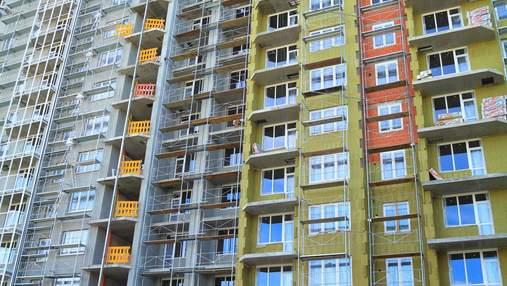 Новые налоги на жилье в Украине: на сколько могут подскочить цены
