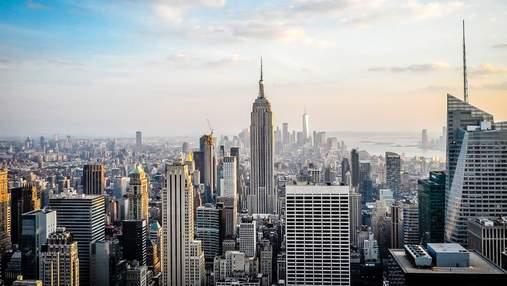 Потрібні мільярди доларів: хмарочосам у Нью-Йорку передбачили крах