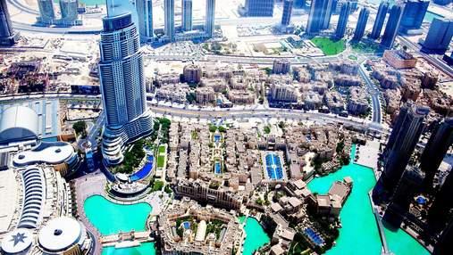 Скільки коштує найдешевша квартира в Дубаї: названо ціну