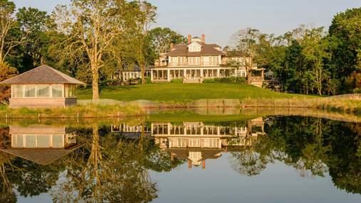 Известный телеведущий продает особняк за 44 миллиона долларов: как выглядит дом