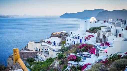 Житло для відпочинку у Греції: де і за скільки можна купити