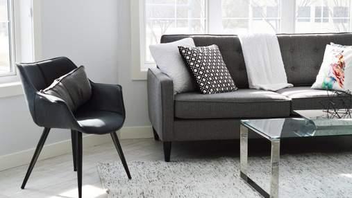 Дорогой и стильный интерьер: 5 фишек для квартиры и дома