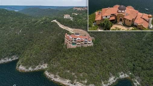 Будинок для відлюдників продають за 13 мільйонів доларів: де він розташований