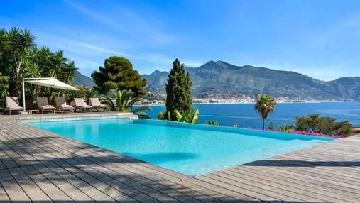 Во Франции выставили на продажу дом Дольче и Габбаны за миллионы евро