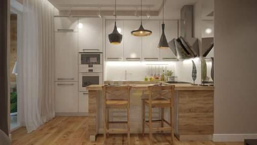 Обновляем жилье: 4 шага в подборе нового интерьера