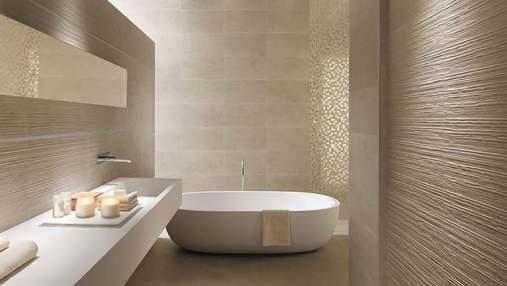 Как грамотно обставить ванную комнату: перечень нужной мебели