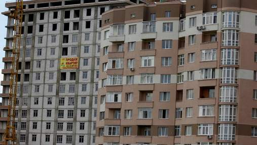У Києві подорожчали квартири: які ціни на вторинному ринку і в новобудовах