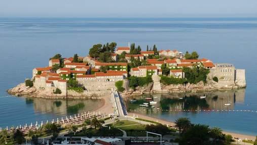 """У Чорногорії подорожчало житло: скільки коштує """"квадрат"""" у новобудові"""