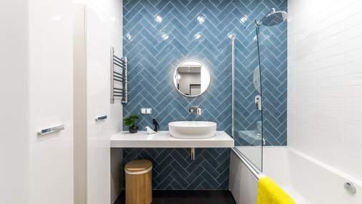 ТОП порад для ванної кімнати: що рекомендують дизайнери інтер'єру