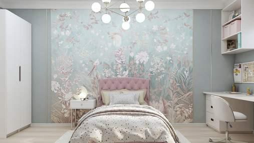 Як облаштувати кімнату для маленької принцеси: 5 пунктів, які потрібно врахувати