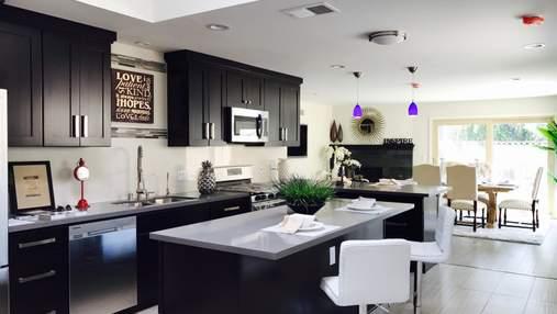 Як правильно розмістити посудомийну машину на кухні: корисні поради від дизайнерів