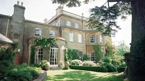 Хайгроув-Хаус: як виглядає улюблений маєток принца Чарльза
