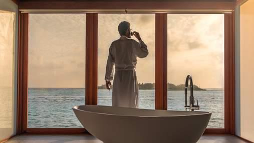 Як облаштувати елегантний простір у ванній кімнаті: прості поради та креативні рішення