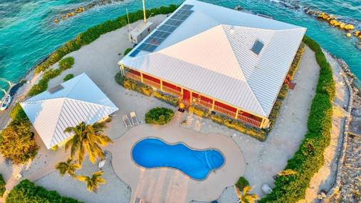У Флориді продається райський острів з двома будинками: в чому унікальність пропозиції