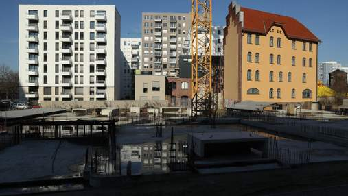 Чи працює страхування ризиків в нерухомості в Україні