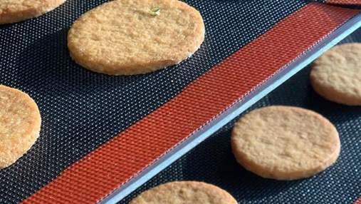 Як обрати килимок для випічки: поради відомої кондитерки