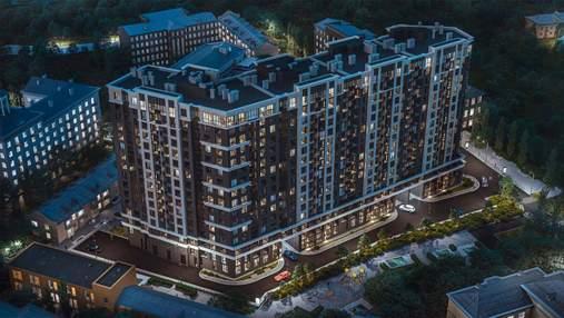 Особенности элитного жилья: что такое пентхаус и где купить в Киеве