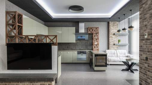 Заповніть простір: дизайнери інтер'єрів назвали 7 антитрендів в оформленні дому