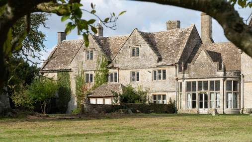 Вперше за 50 років: продається маєток по сусідству з королівською сім'єю