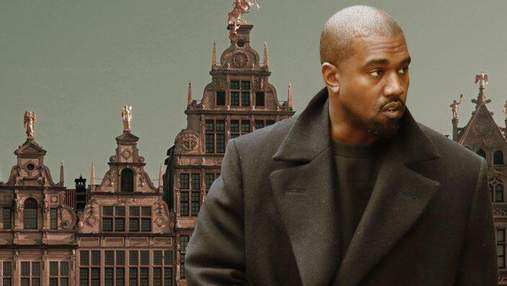 Каньє Вест купив холостяцьку квартиру в Бельгії: що відомо про європейську нерухомість